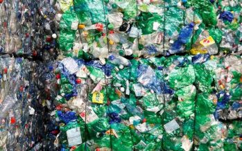 Conoce la huella plástica de los supermercados en México