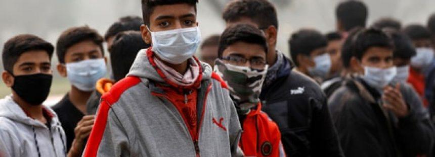 India dice que planea usar combustible a base de hidrógeno para enfrentar la crisis aérea