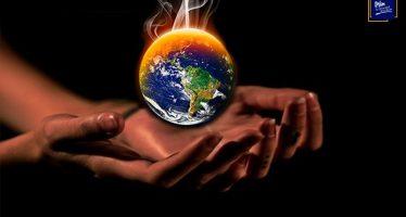 El calentamiento global es el desafío biomético más complejo de nuestro tiempo