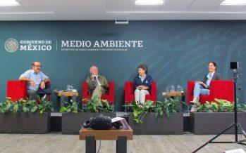 Gobierno de México premia a los ganadores del Reconocimiento a la Conservación de la Naturaleza 2019
