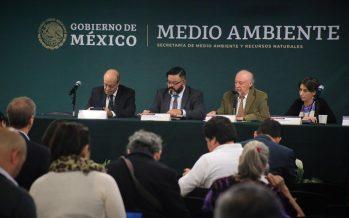 Se abre espacio de diálogo para analizar la práctica del frackling en México
