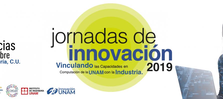 Jornadas de innovación 2019