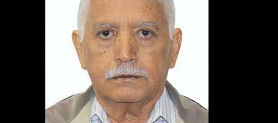 Fallece el diputado morenista Maximiliano Ruiz Arias