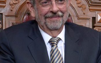 Enrique Grau se mantiene al frente de la rectoría de la UNAM