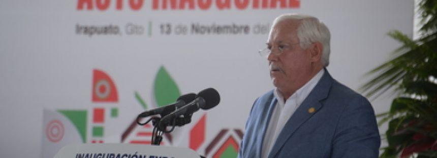 Suma de agricultura empresarial, mediana, pequeña y de subsistencia fortalecerá mercado interno y reducirá importaciones
