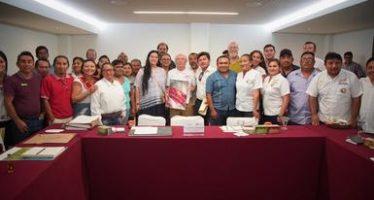 Se reúnen empresas dedicadas al turismo comunitario en Yucatán