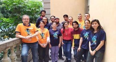 El reto presentado por CONABIO e INECC gana el Primer lugar del Ocean Hackathon México 2019