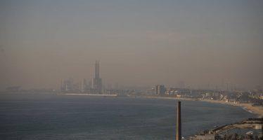 La Generalitat declara un episodio de alta contaminación por la llegada de polvo africano