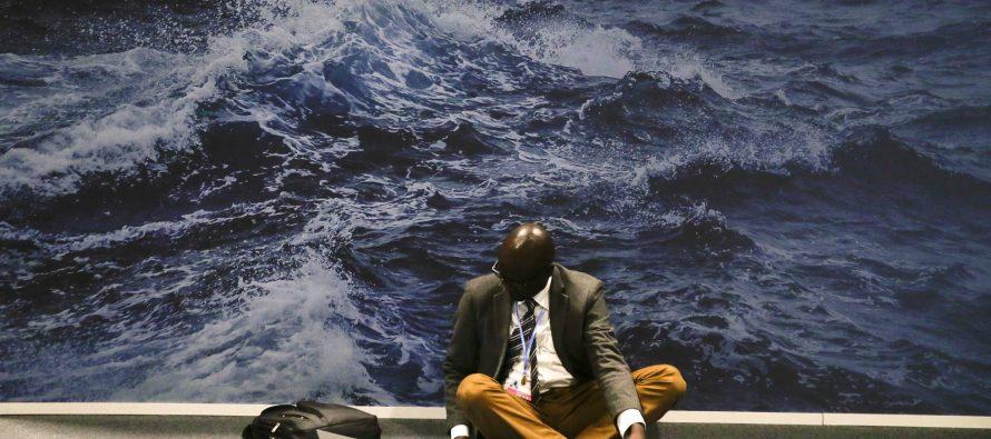 ¿Dónde está África en la COP25?