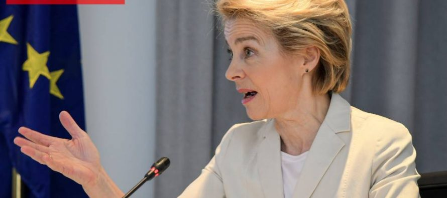 La UE lanza su plan verde para liderar la lucha contra la emergencia climática