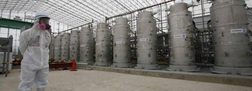 Japón retrasa la retirada del combustible contaminado del interior de Fukushima