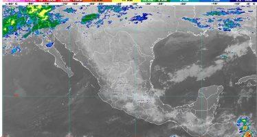 Se pronostica ambiente frío con posibles heladas en la mañana en zonas altas de las mesas del Norte y Central