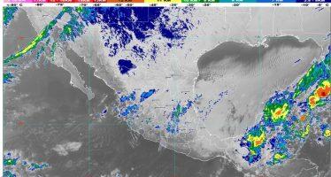 Prevén ambiente de frío a muy frío con heladas matutinas en zonas montañosas del norte, el noreste, el centro y el oriente de México