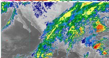 El sábado continuará el ambiente frío en la.mayor parte de México, con evento de Norte y oleaje elevado en las costas de Veracruz, el Istmo y el Golfo de Tehuantepec