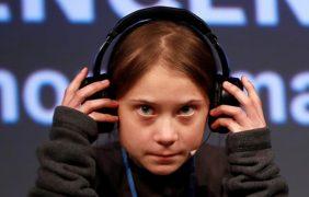 Greta Thunberg dice que las huelgas escolares no han logrado nada