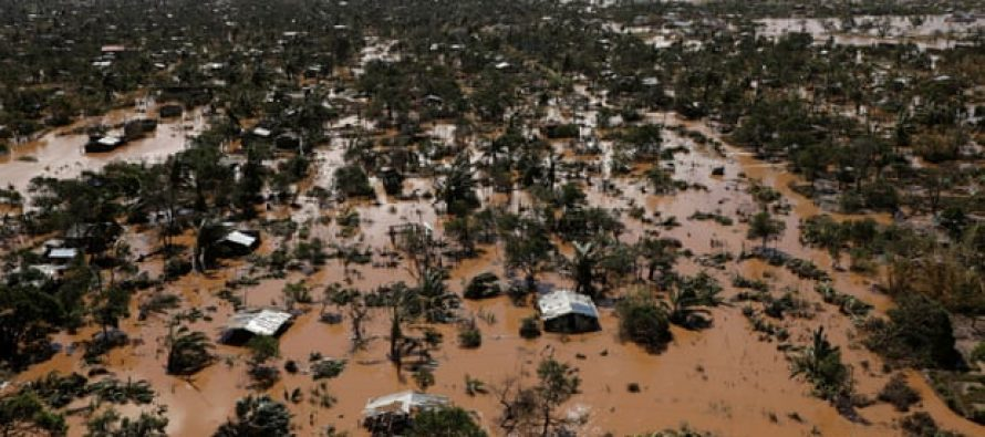 Crisis climática vinculada en al menos 15 desastres de más de $ 1 mil millones en 2019