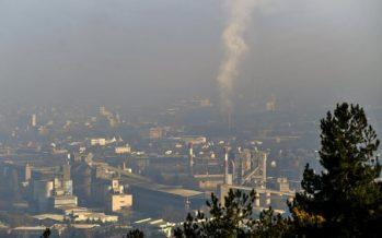Depresión y suicidio vinculados a la contaminación del aire en un nuevo estudio global