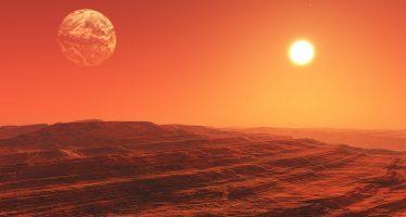 Marte presenta nuevos retos a la investigación