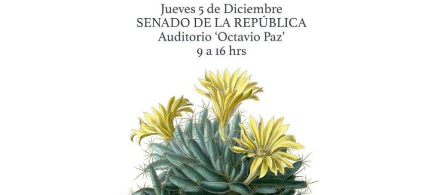 Flora mexicana en peligro de extinción