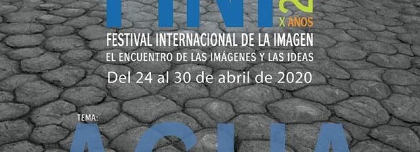 Festival Internacional de la Imagen: Concurso Internacional de Imagen