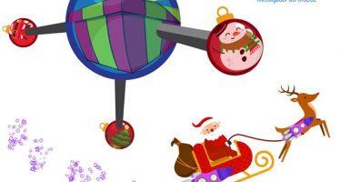 Ciencia con espíritu navideño