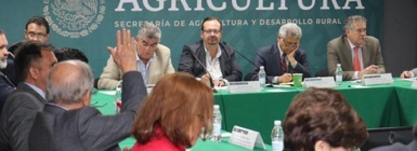 Para elevar la productividad, van a activar mecanismos de participación ciudadana en sector pesquero y acuícola
