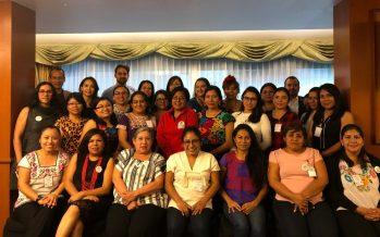 Representan a ECOSUR en el Primer Foro Anual de Posdoctorantes Indígenas