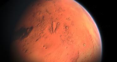 Nuevo reto de investigación: oxígeno en Marte