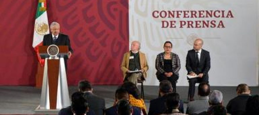 Atención por la vía jurídica y el diálogo con las comunidades afectadas del río Sonora
