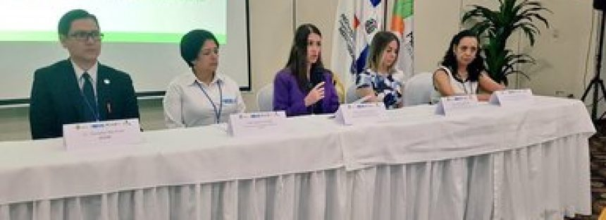 II Encuentro Mesoamericano de Educación Ambiental