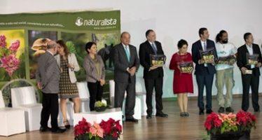 Naturalista celebra 6 años de promover la ciencia ciudadana en México