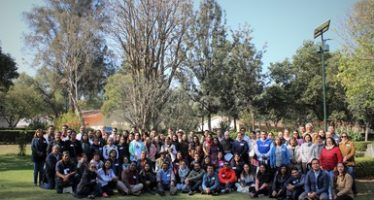 CONABIO, SEDEMA y FAO suman esfuerzos para conservar la agrobiodiversidad en México