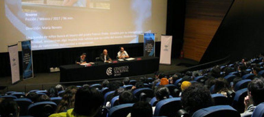 Da inicio el Tour Cinema Planeta-Semarnat 2019
