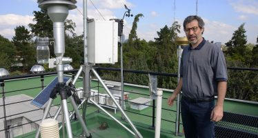 Acceso abierto a datos científicos de la Red Universitaria de Observatorios