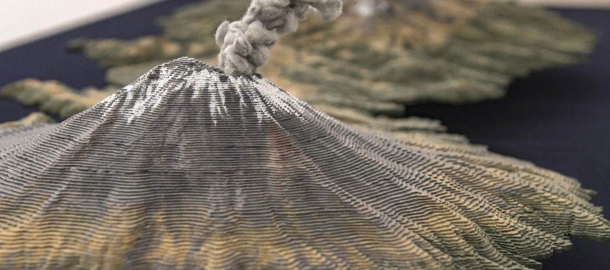 A 25 años de actividad eruptiva, revisan impacto del Popocatépetl
