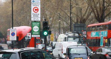 Cerco al tráfico en Europa, donde hay más de 300 zonas de bajas emisiones