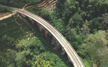 Cómo elevar la escala de la infraestructura sostenible
