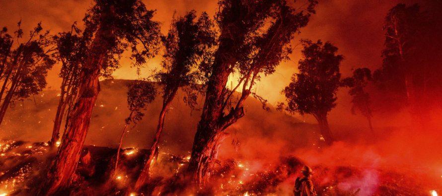 Los científicos adelantan el 'reloj del apocalipsis': quedan cien segundos para el fin del mundo