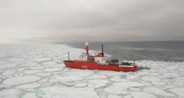 Freno al coronavirus en la Antártida
