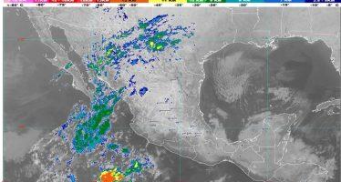 Se prevé un nuevo descenso de temperatura en el norte de México