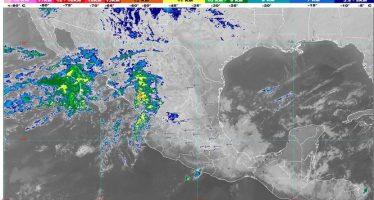 Se mantendrá el ambiente frío en gran parte de México, con heladas en las mesas del norte y central