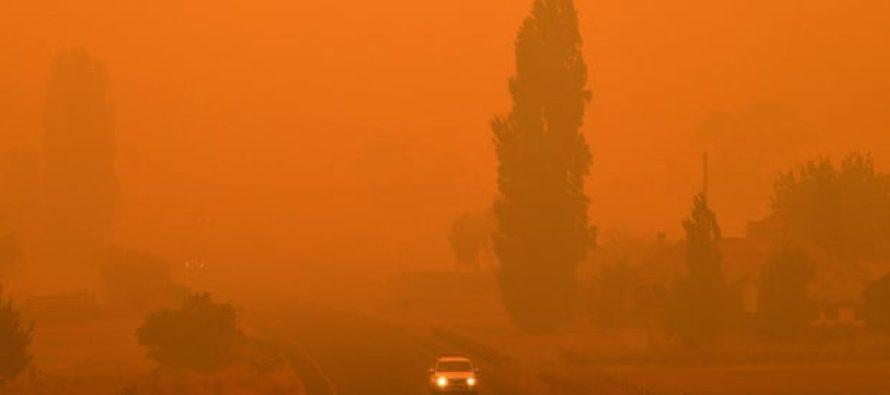 Los incendios australianos son un presagio de lo que vendrá. No ignores su advertencia