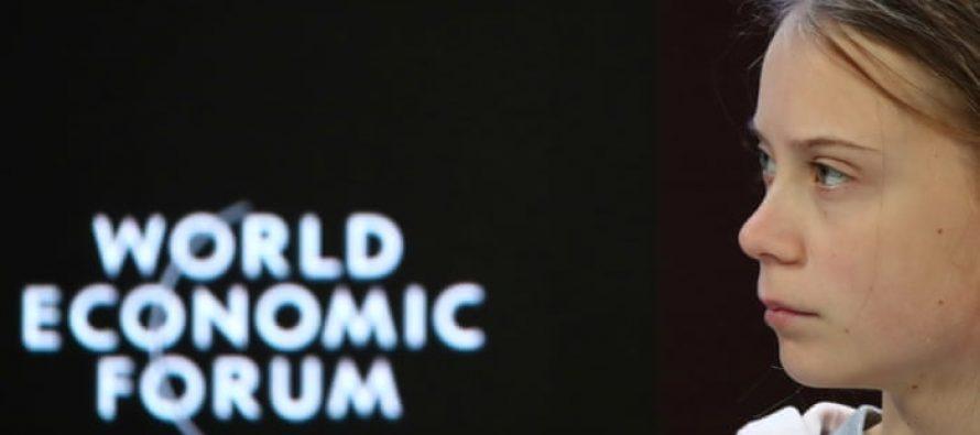 ¿Qué aprendimos de Davos 2020?