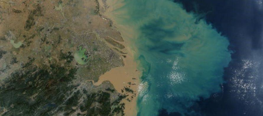 Las temperaturas del océano alcanzan un récord a medida que la velocidad de calentamiento se acelera