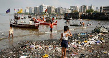 Los contaminadores de plástico ganaron 2019, y nos estamos quedando sin tiempo para detenerlos