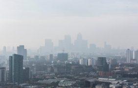 Las poblaciones urbanas en el sudeste están en mayor riesgo por la contaminación del aire