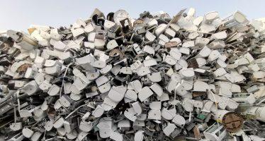 Por primera vez se utilizaron más de 100.000 millones de toneladas de recursos naturales al año en el mundo