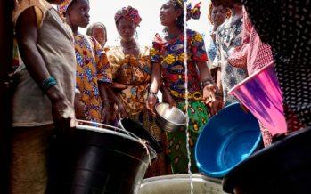 Guerras del agua: la herramienta de alerta temprana utiliza datos climáticos para predecir zonas conflictivas