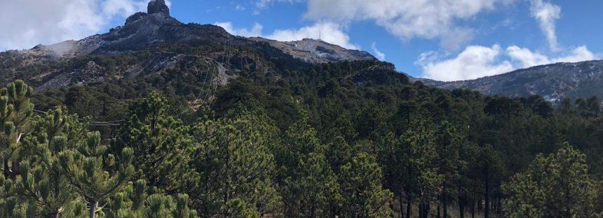 Recomendaciones que el visitante debe considerar al visitar el Parque Nacional Cobre de Perote en Veracruz