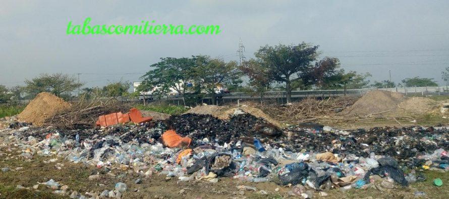 Alta y baja: La basura, responsabilidad social